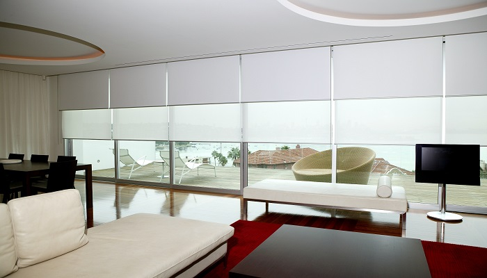 Double-Roller-Blinds