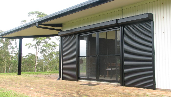 Roller Shutter Custom Made Blinds Free Measure Amp Quote