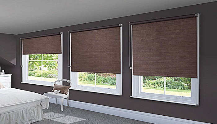Blockout Roller Blinds Custom Made Blinds Free Measure