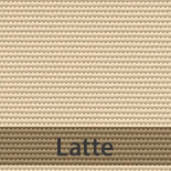 """latte""/"