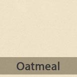 oatmeal roman