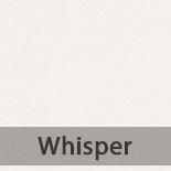 whisper roman