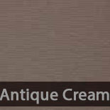 antique cream